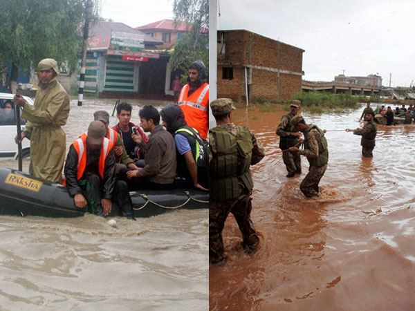 India, Pak should have used Kashmir floods to come closer