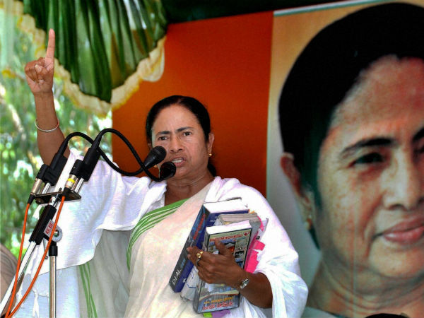Mamata lashes out at media for slander campaign.