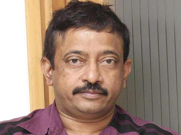 Case against Ram Gopal Verma
