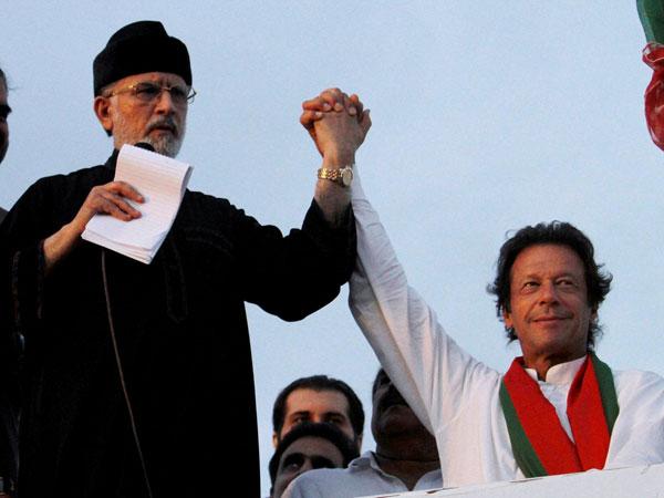 Pak govt, PTI talks progress