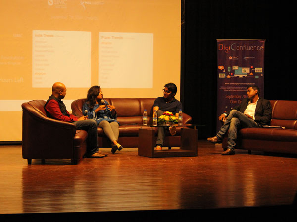 In Pics: Symbiosis holds digital conclave 'DigiConfluence'