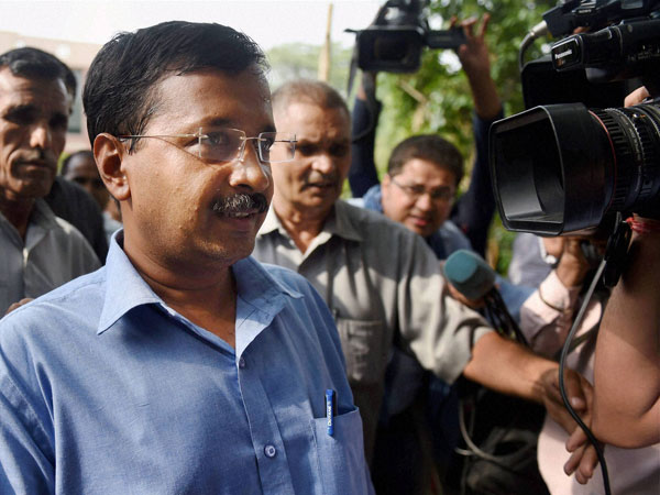 BJP contacted our MLA, says Kejriwal