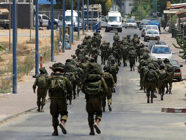 Norway calls for ending Gaza blockade