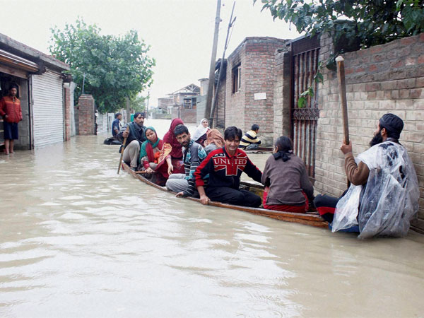 Jammu: Govt geared up for relief work
