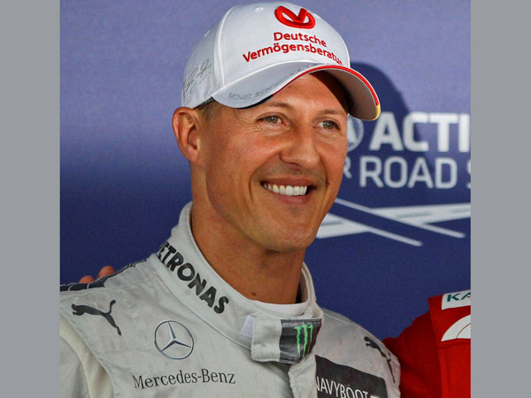 F1 champion Schumacher recovering, leaves hospital