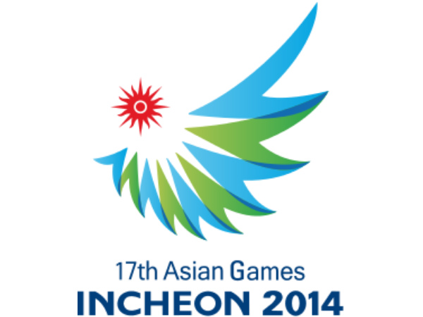 How many gold medals to be won at Asian Games 2014?