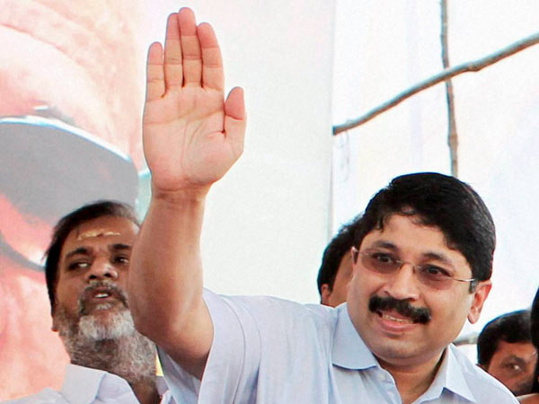 CBI: Maran forced owner to sell Aircel