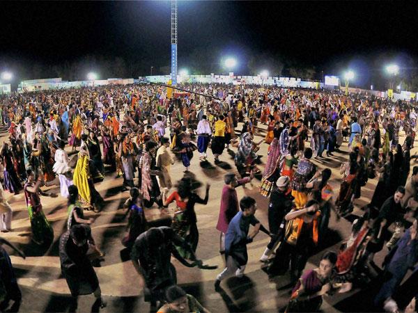 muslim, bjp, madhya pradesh, festival, garbha, bhopal, love jihad