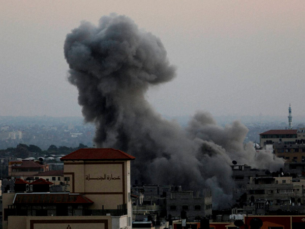 Israel likely to have committed war crimes in Gaza: Human rights watchdog