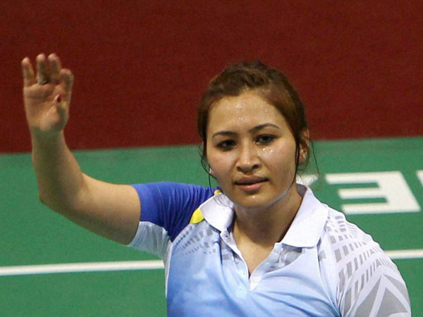 Jwala Gutta pulls out of Asian Games