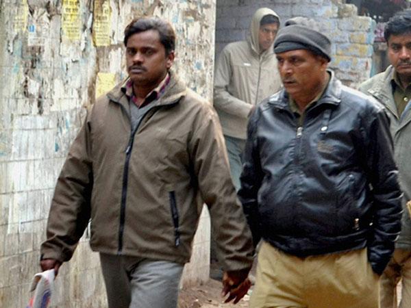 My son is innocent: Nithari killer Koli's mother