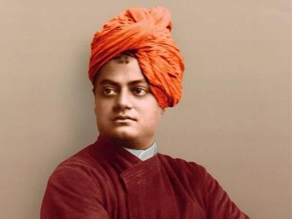 Modi remembers Vivekananda's speech