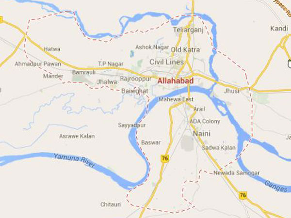 UP: Bomb attack on private hospital