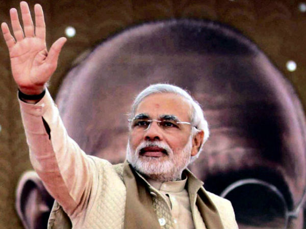 PM Narendra Modi emphasised on linking Clean India mission with economic activity of India. (PTI Photo)