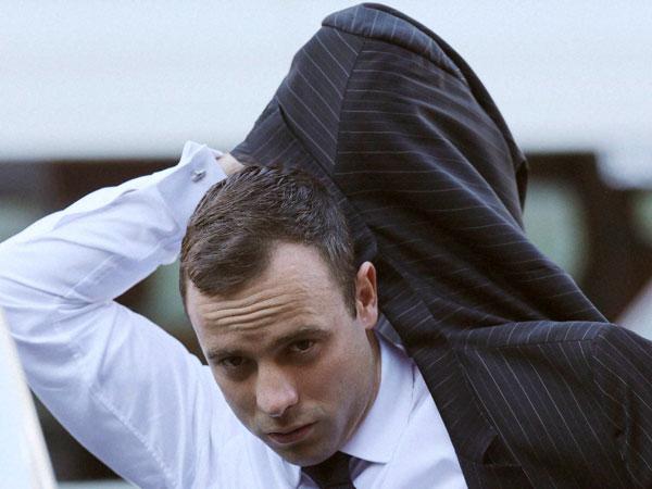 Pistorius verdict 'not right: Parents