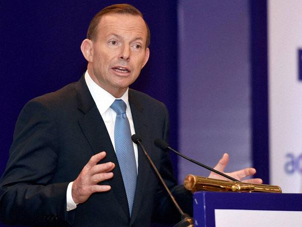 Australia upgrades terror alert