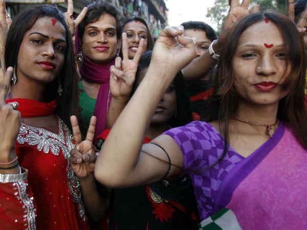 Supreme Court created third gender status for hijras