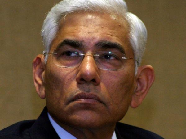 Praful Patel rubbishes Vinod Rai's claim