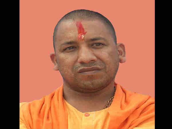 FIR lodged against Yogi Adityanath