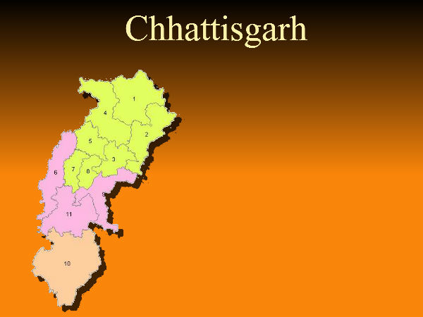 Maoist insurgency hit Antagarh bypoll