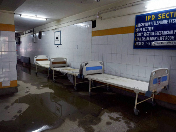 J&K: 14 children found dead in hospital