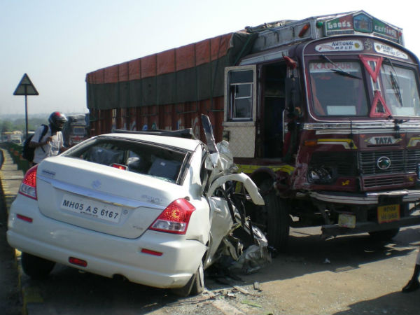 Will Modi Government's Draft Transport Bill make road