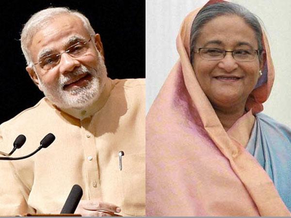 Hasina, Modi to meet in US