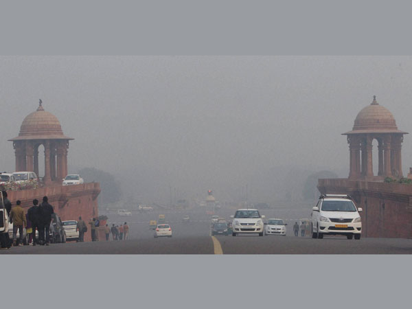 Light rainfall likely in Delhi tomorrow