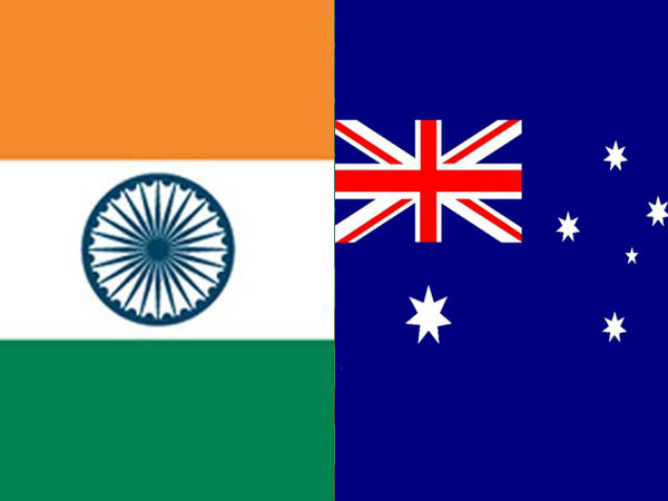 Closer ties with India will secure Aus