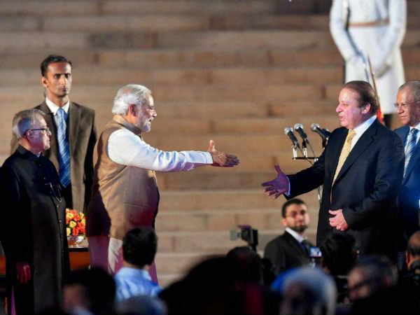 No proposal for Modi-Sharif meet: Pak