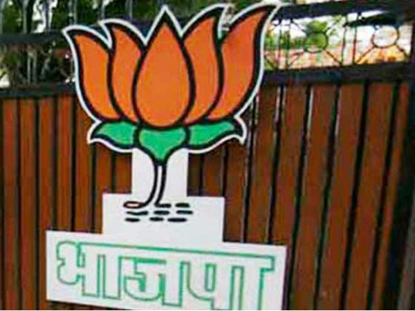 Results below expectations at places:BJP