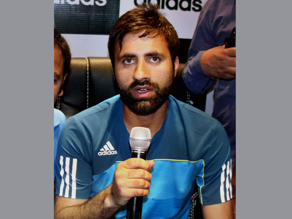 JK Flood:Cricketer ditched death for bat