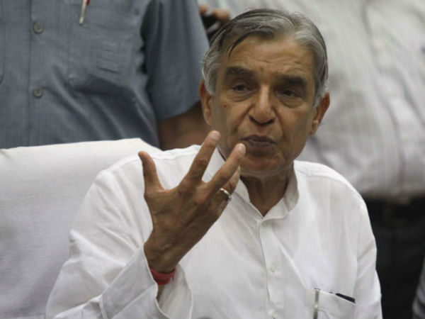 Pawan Bansal seeks exemption on health grounds.