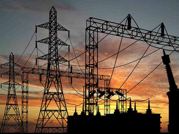 Andhra to get 24x7 power supply