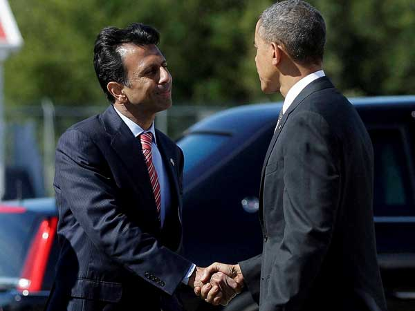 Bobby Jindal mulling presidential run