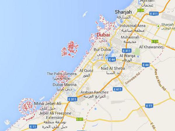 UAE to send humanitarian aid to J-K