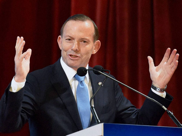 Australian PM backs medical marijuana