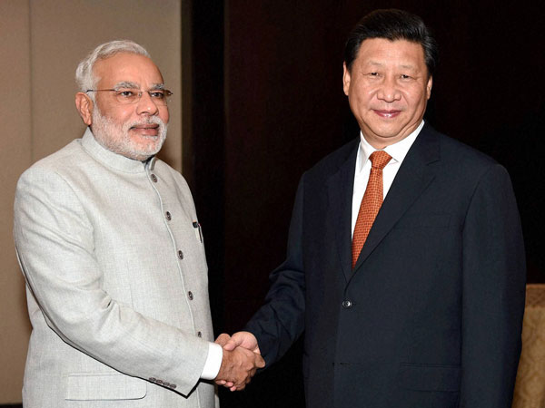 Chinese Prez wishes Modi on birthday