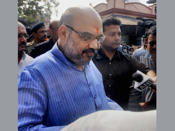No alliance at cost of self-respect:Shah