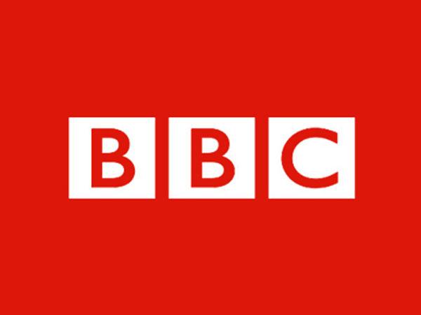 BBC team attacked in Russia