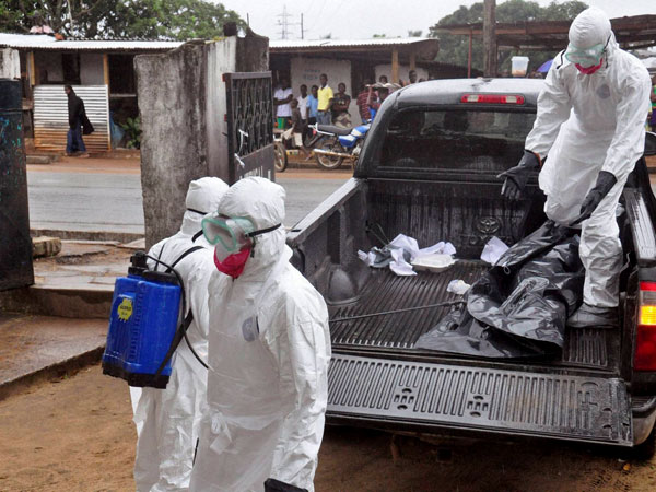 East African countries to fight Ebola