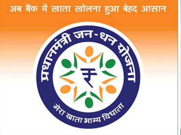 Fin Min finalises premium payment for life cover under Jan Dhan Yojana