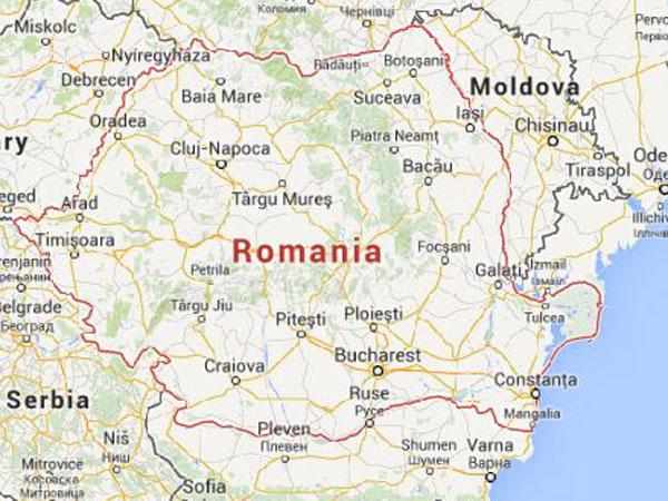 Romanian PM files for Prez candidacy