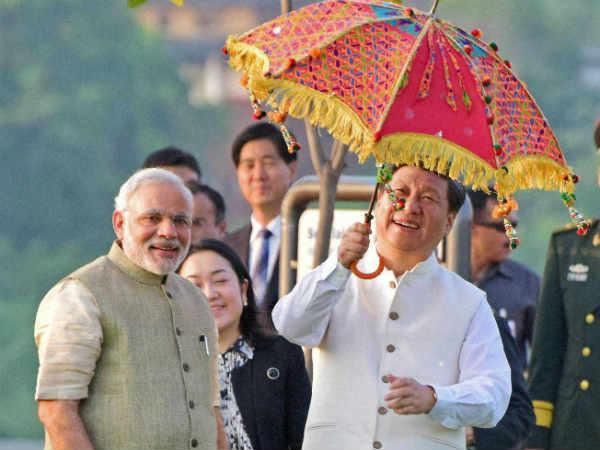 Modi said border issue discussed with Xi