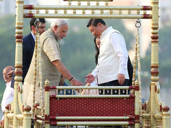 Narendra Modi serving 'dhokla' to Xi Jinping when incursions continue: Cong