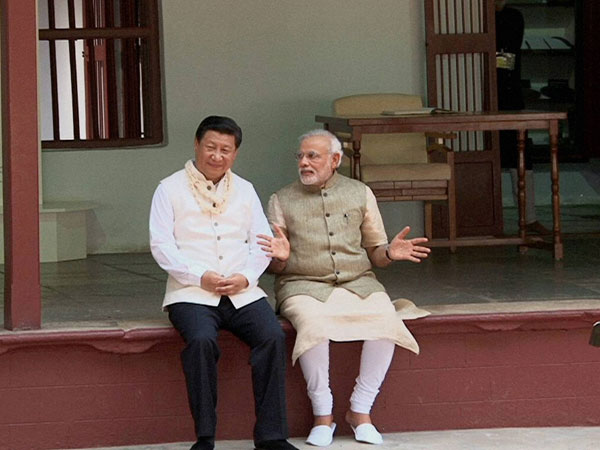 Modi-Xi meeting: Here is how foreign media reacted to it
