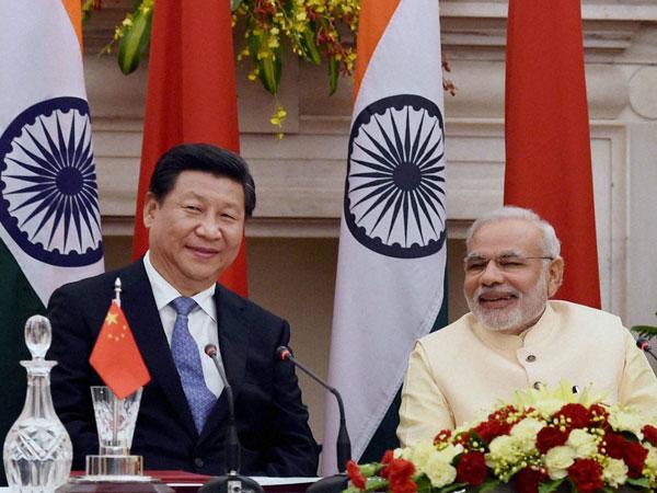 Don't trust China, SP warns PM Modi