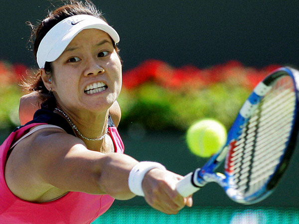 Li Na to retire from tennis