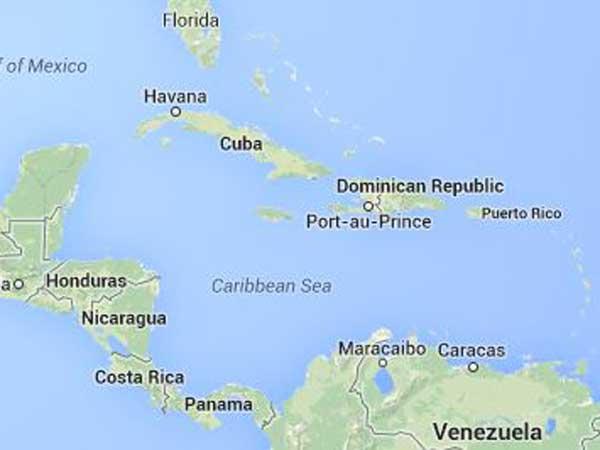 Climate change:Caribbean most vulnerable