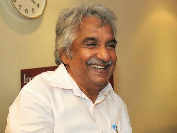Kerala liquor: Vardhan pats Chandy